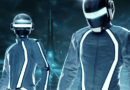 "Daft Punk will write the soundtrack for the third ""Tron"""