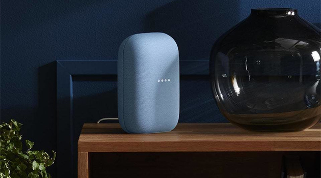 Google will release a new version of the Nest smart speaker