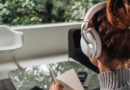 Iris has released flow wireless headphones with a built-in algorithm for recovering compressed recordings