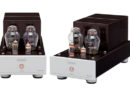 Triode TRX-P300M – monoblock on a pair of legendary lamps
