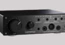 Lake People Violectric DHA V590 Headphone DAC/Amp: Dual Mono and Preamp Features