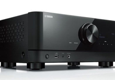 Yamaha Launches RX-V4A and RX-V6A AV Receivers with 8K Switching and HDR10+ Support