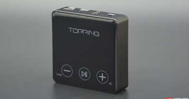 Topping BC3