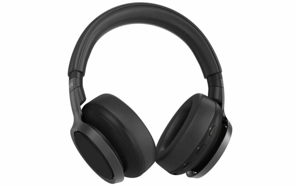 Philips Active Noise Canceling Headphones: TAT8505, TAT5505 and TAH9505