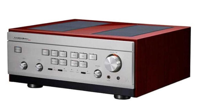 Luxman L-595A