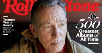 Rolling Stone Magazine Updates 500 Greatest Albums