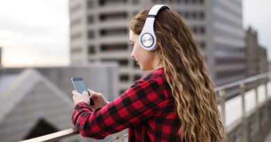 Dirac Implements Headphone Surround Sound Emulation in Headphone Chipsets