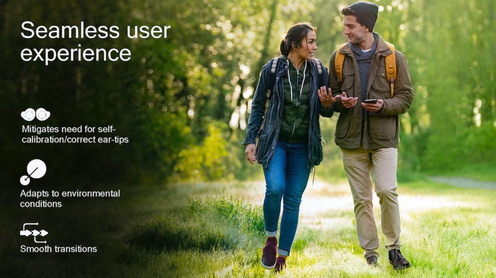 Qualcomm Announces Adaptive ANC Technology