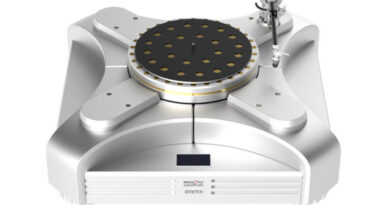 Acoustic Signature Neo turntables