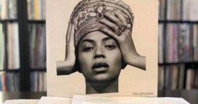 "Beyoncé ""Homecoming: The Live Album"""