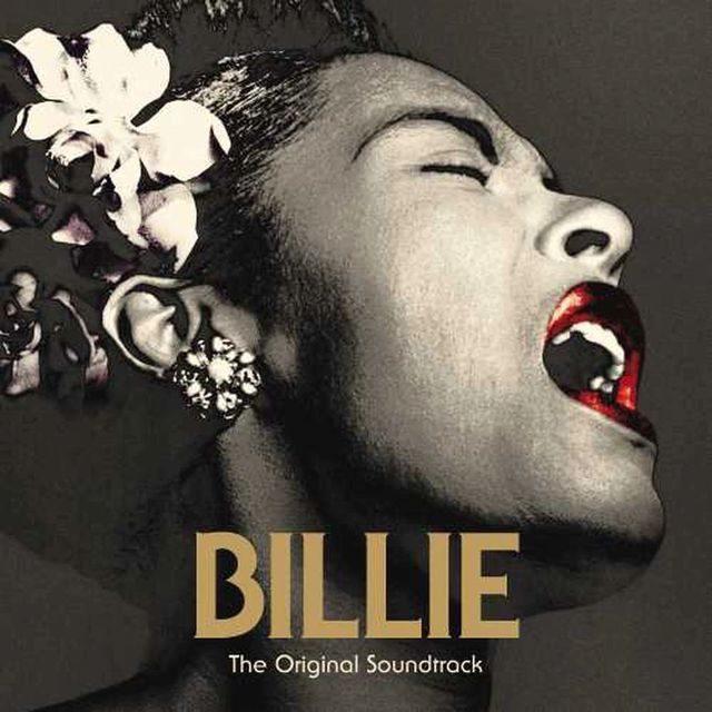 Billie Holiday movie soundtrack