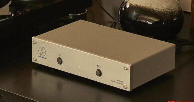 Audio-Technica AT-PEQ30