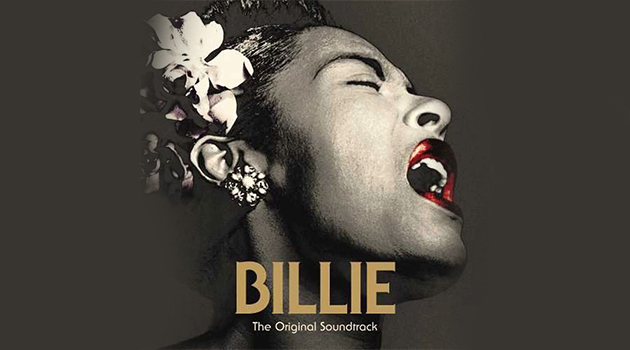 Billie Holiday movie soundtrack