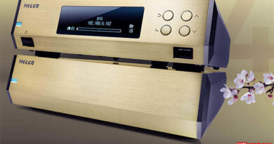Melco N10 45th Anniversary Limited Edition