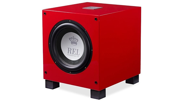REL T/9i RED