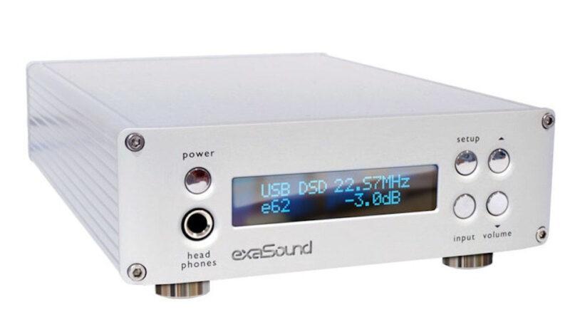 ExaSound e62
