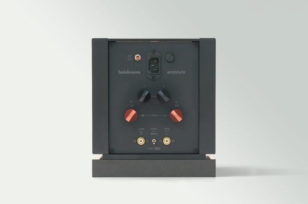 Brinkmann Stereo MkII