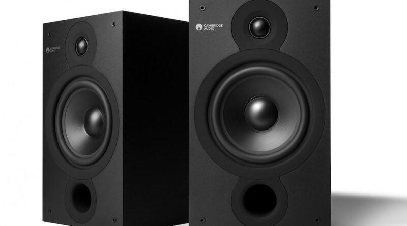 New Cambridge Audio SX