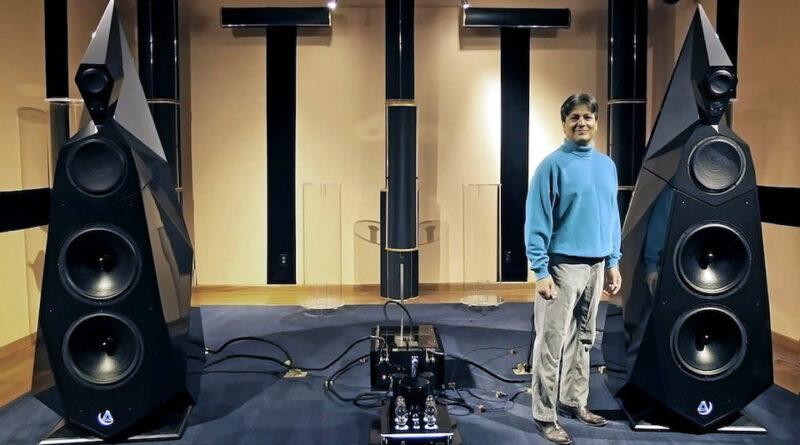 Avalon Acoustics