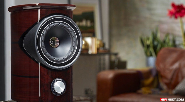Fyne Audio F1 series F1-5 and F1-8