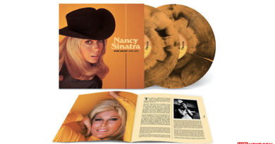 """Light In The Attic Records to release """"Start Walkin"""" compilation of 1965-1976 Nancy Sinatra"""