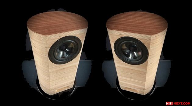 Mayfly Audio Systems MF-201A