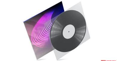 Analog Renaissance Record Storage Sleeve Set