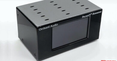 Orchard Audio PecanPi Ultra