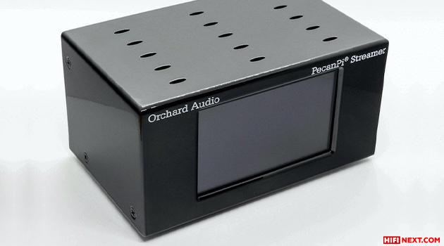 Orchard Audio PecanPi Ultra