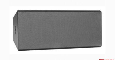 Alcons Audio CRMS-SRHV/9040