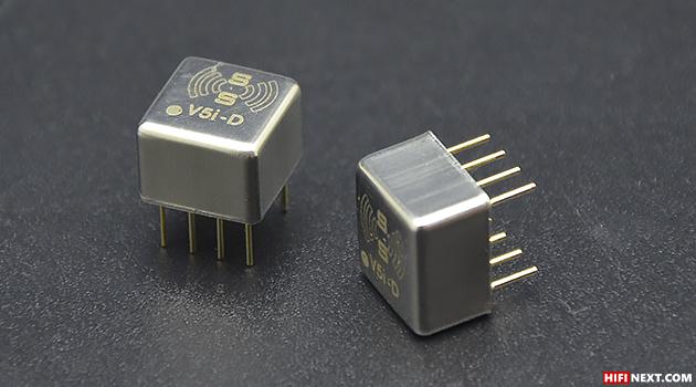 Burson V5i Dual Opamp