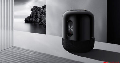 HUAWEI Sound X wireless audio system