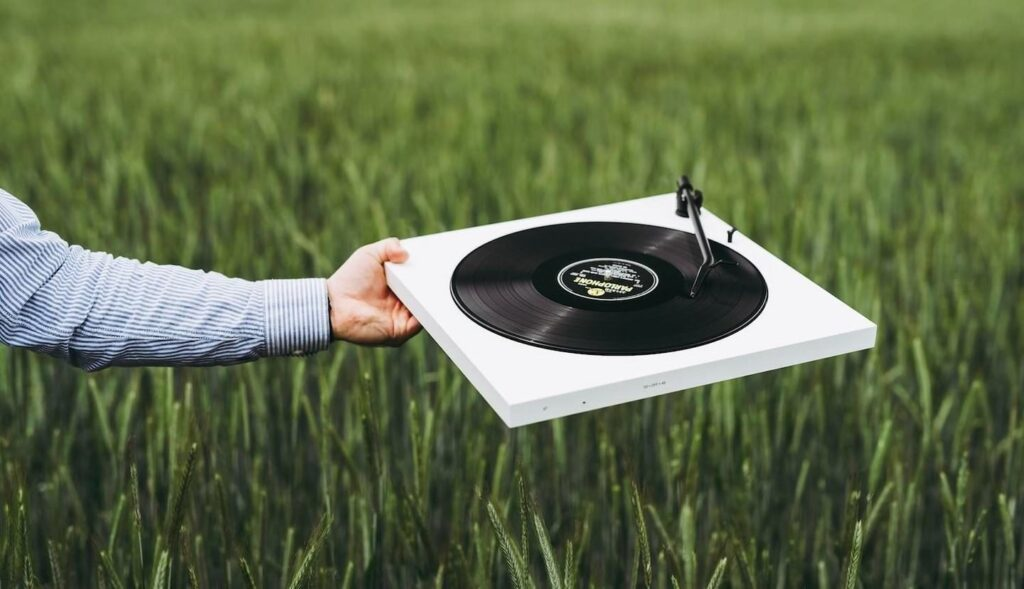 Tone Factory turntables