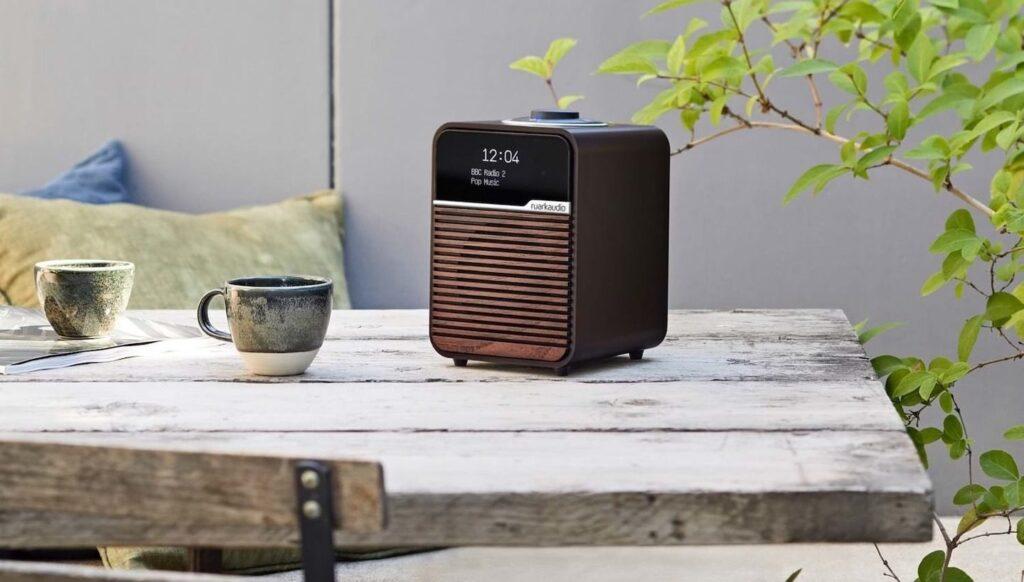 Ruark Audio R1 radio
