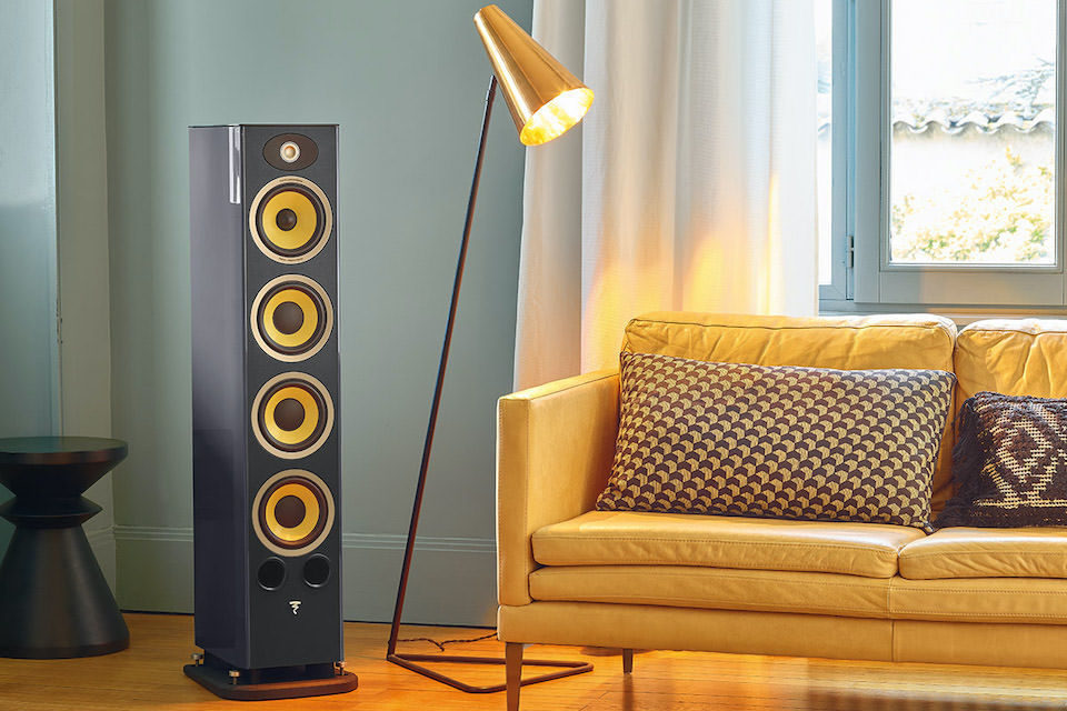 The Focal Aria 936 K2 Limited Edition