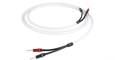 Chord C-screenX Speaker Cable