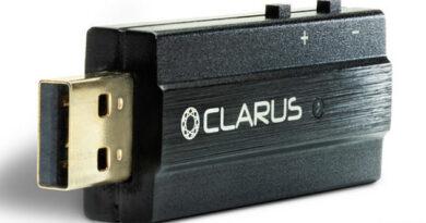Clarus Coda