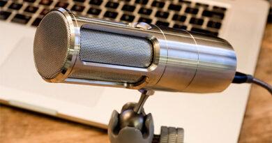 Earthworks Audio Icon Microphones