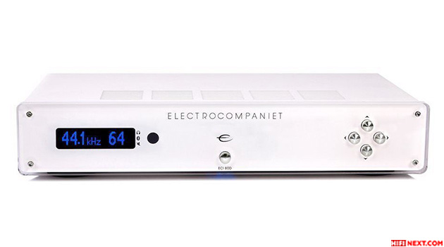Electrocompaniet ECI80D