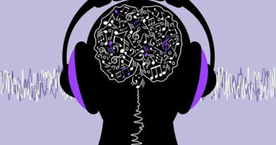 Goosebumps from music managed to be recognized on the EEG