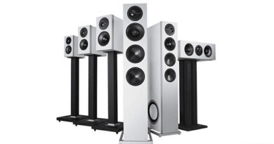IMAX Enhanced Certified Speaker