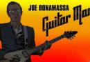 Joe Bonamassa documentary Guitar Man