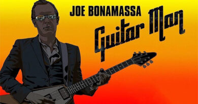 Joe Bonamassa documentary Guitar Man