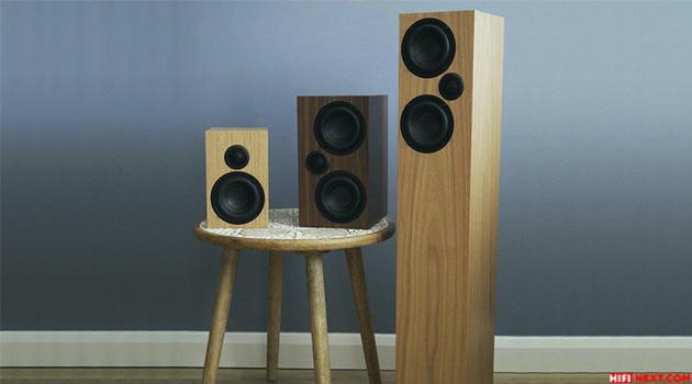 Ophidian Minimo Mojo and Mambo acoustics