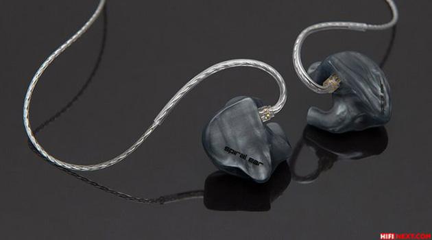 Spiral Ear SE6 Edge