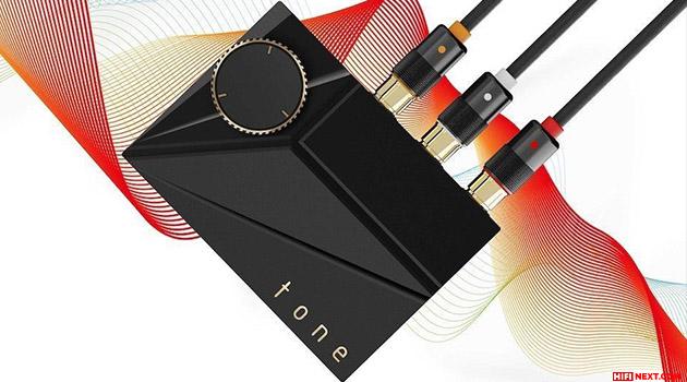 Tone 2 Pro DAC