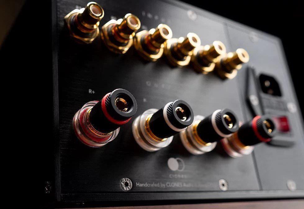 Clones Audio 25iRX
