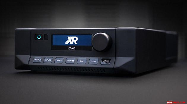 Cyrus i7-XR and i9-XR