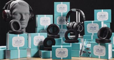 Dekoni Audio Ear Pads for Focal Stellia