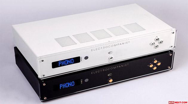 Electrocompaniet ECI 80D in white
